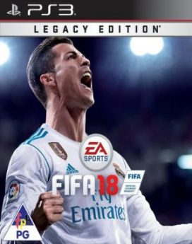 FIFA 18 PS3 infomark.hr