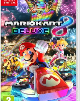 Nintendo Switch Mario Kart 8