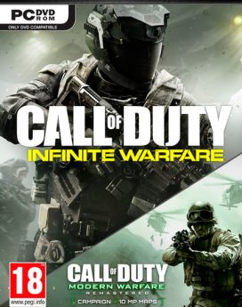 PC Call of Duty Infinite Warfare Legacy Edition infomark.hr