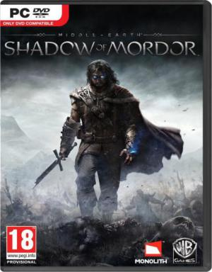 Middle Earth Shadows Of Mordor