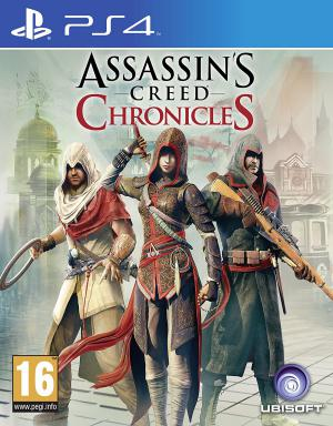 Assassins Creed: Chronicles