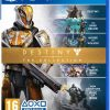 PS4 Destiny The Collection