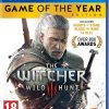Witcher 3 Wild Hunt GOTY