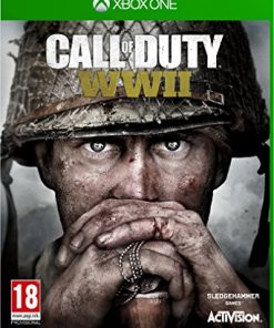 XBOX 1Call Of Duty WWII infomark.hr