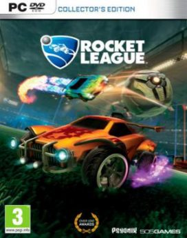 PC Rocket League