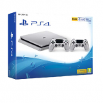 PS4 Sony 500 gb Silver Edition