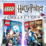 PS4 Lego Harry Potter Collection