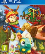 PS4 The Last Tinker