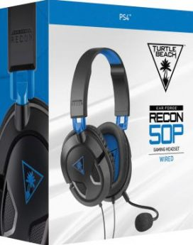Turtle Beach Ear Force 50p