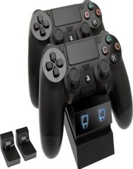 PlayStation 4 Twin Docking Station