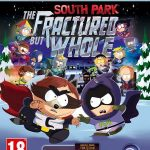 PS4 South Park The Fractured But Whole