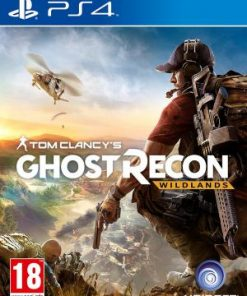 PS4 Ghost Recon Wildlands infomark.hr