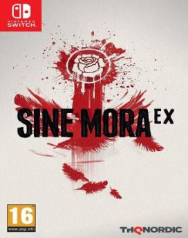 Nintendo Switch Sine Mora EX