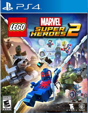 PS4 Lego Marvel Superheroes 2 infomark.hr