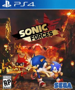 PS4 Sonic Forces infomark.hr