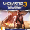 PS4 Uncharted 3: Drakes Deception Remastered