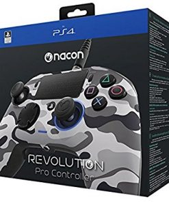PS4 Nacon Revolution Controller Pro Camo Grey