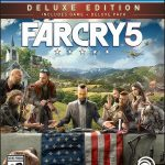 PS4 Far Cry 5 Deluxe Edition infomark.hr