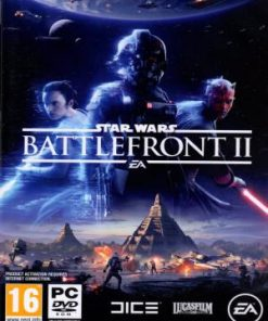PS4 Star Wars Battlefront 2 infomark.hr