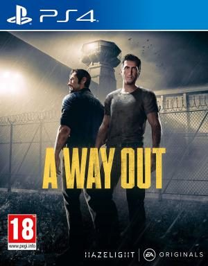 PS4 A Way Out infomark.hr