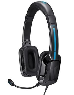 PS4 PC Tritton Stereo Headset
