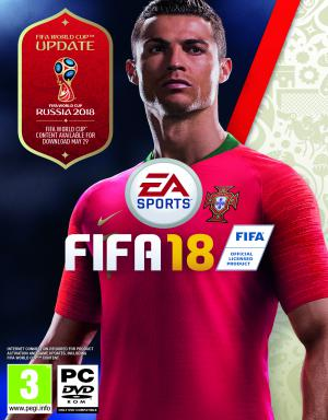 PC Fifa 18 world cup