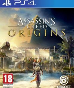 PS4 Assassins Creed Origins infomark.hr