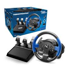 Thrustmaster T150 RS Pro Force Feedback Wheel (PS4/PS3/PC)