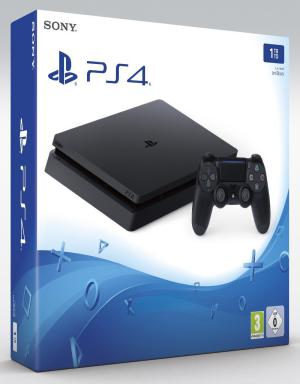 PS4 Slim 1TB infomark
