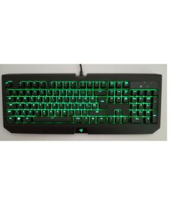 Razer BlackWidow Ultimate Green Switch