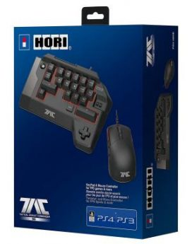HORI Tactical Assault Commander (TACFour) Controller
