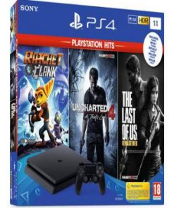 PS4 Sony 1TB Slim