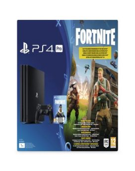 PS4 Sony PRO Fortnite