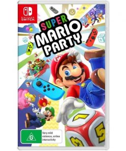 Nintendo Switch-super-mario-party
