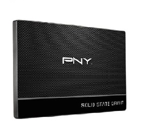 SSD 2.5 - 240GB PNY, CS900 SATA3
