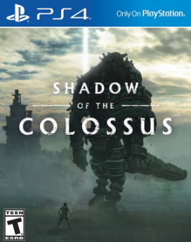 PS4 Shadow Of The Colossus infomark.hr