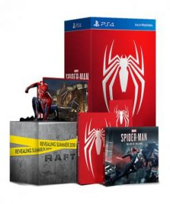 spiderman-collector-edition