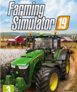 PC Farming Simulator 19