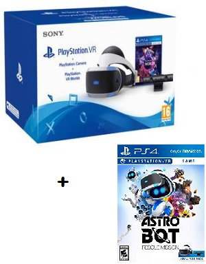 VR-Playstation