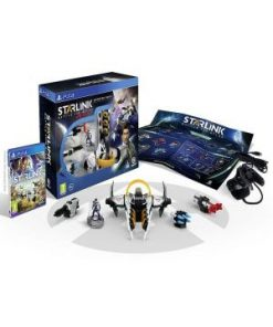 PS4 Starlink Battle for Atlas Starter Pack