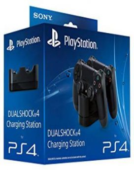 Sony PlayStation DualShock 4 Charging Stat