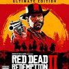 XBOX1 Red Dead Redemption 2 ULTIMATE Edition
