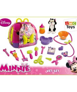 Minnie Veterinarski Set
