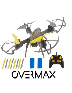 Overmax drone X-BEE 2.4