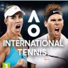 PS4 AO International Tennis