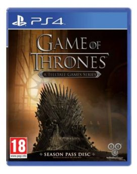 PS4 Game Of Thrones