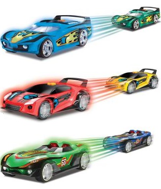 Autić Hot Wheels hyper racer TOY STATE 1