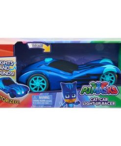 Igračka PJ Maske Light Up Racers Catboy 2