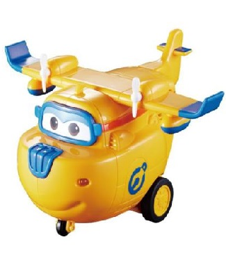 Igračka Remote Control Donnie Super Wings 2