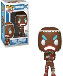 Fortnite Funko Pop Figurica 433- Merry Marauder